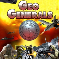 Codes for Geo Generals - Location Based War MMO Strategy Game Hack