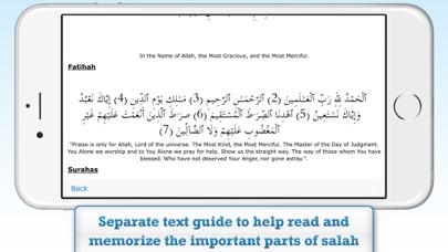 3D Salah Guideのおすすめ画像4