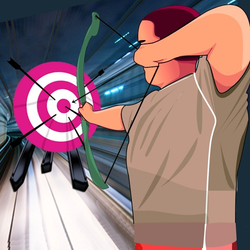 Archer Sniper - Shooting Target icon