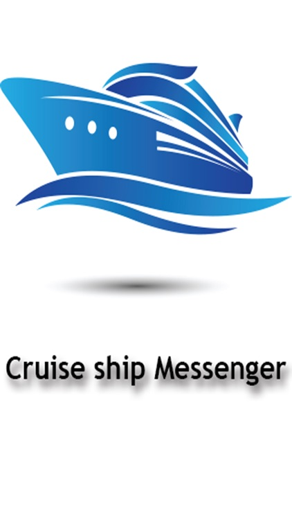 Cruise Ship Messenger