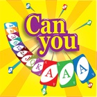 Can You AAA icon