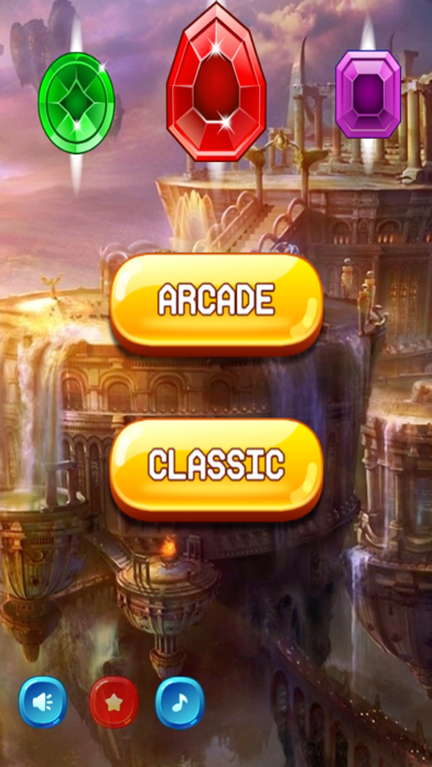 Ultimate Jewels Deluxe screenshot three