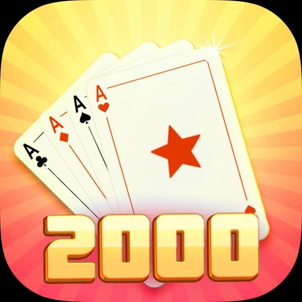 Triple Star 2000 Videopoker
