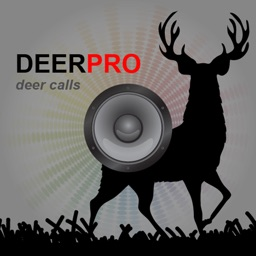 Whitetail Hunting Calls-Deer Buck Grunt Buck Call - AD FREE - BLUETOOTH COMPATIBLE