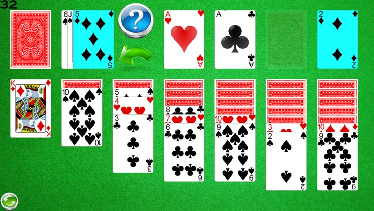 Solitaire - Card game #1 screenshot-3