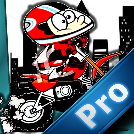 A Super Motorcycle Wheels At Night PRO - Game Of Extreme Motorcycle On Wheels