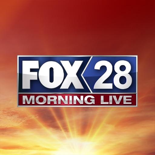 Fox28 AM NEWS AND ALARM CLOCK
