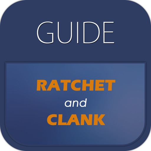 Guide for Ratchet And Clank