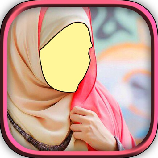 Muslim Girl Face Maker App - Try Hijab To See How Would You Look On
