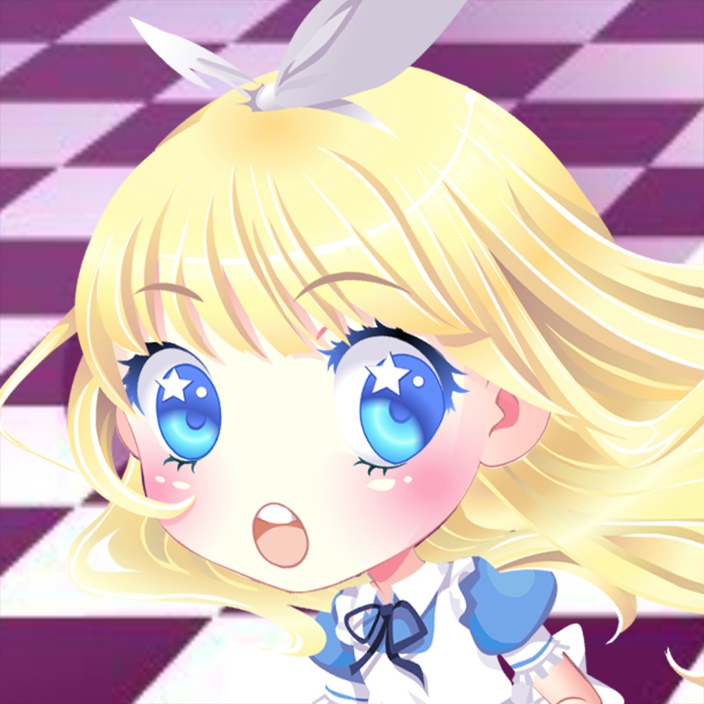 Alice Run - Dress Up and Makeover Cute Game for Kids hack