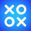 三目並べ - 二 人 用 ゲーム - iPhoneアプリ