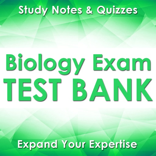 Biology Exam Review : 3200 Quiz & Study Notes