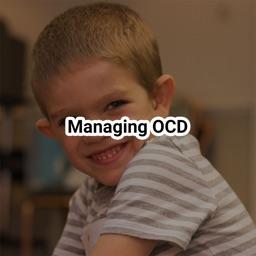 Managing OCD