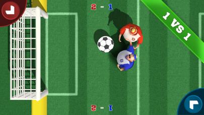 Soccer Sumos - party game!のおすすめ画像2