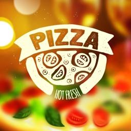 披萨大全 - 自己动手做披萨健康又浪漫~