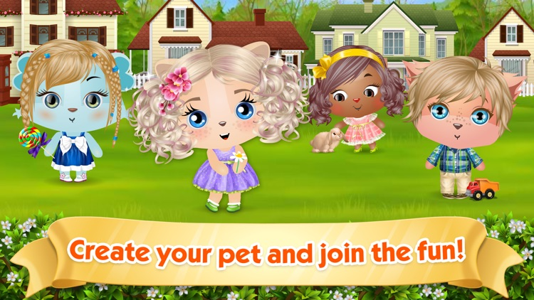 Pet Buddies screenshot-0