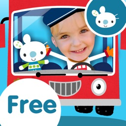 The Wheels on the Bus Educational Activity Center and Sing Along Lite