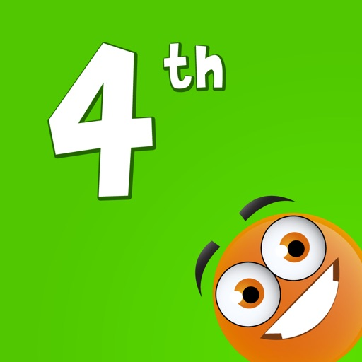 iTooch 4th Grade | Math, Language Arts, and Science