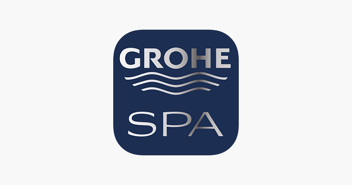 GROHE SPA F-Digital Deluxe on the App Store