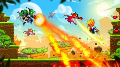 最新スマホゲームのドラゴン・ワールド・アドベンチャーが配信開始!