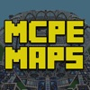 Maps for Minecraft Pocket Edition Free - iPhoneアプリ