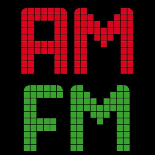 AM FM