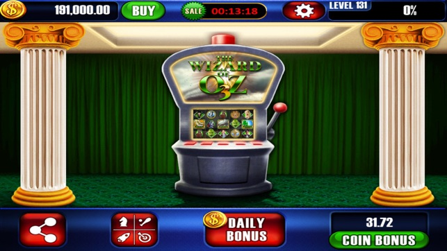 Wizard of oz slots for ipad online poker sites with most traffic