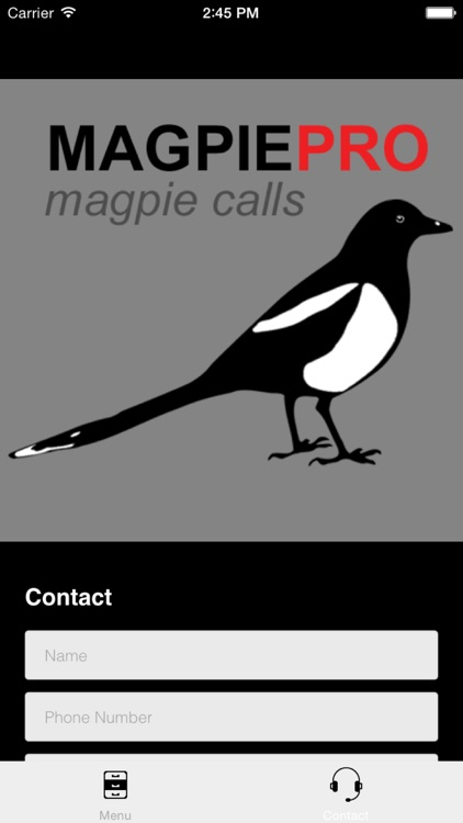 REAL Magpie Hunting Calls - REAL Magpie CALLS & Magpie Sounds! screenshot-3