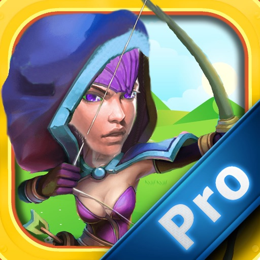 Secret Ambush PRO - Archery Victoria Amazing icon