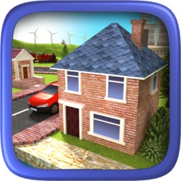 City Building - Virtual Village To Town Simulation Game