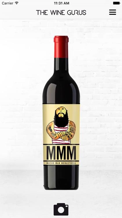 The Wine Gurus