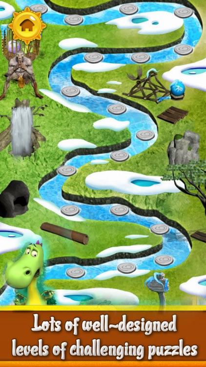 Hunter Bubble Dragon: New Special Version