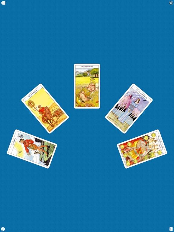 Beginner's Guide to Tarot-ipad-4