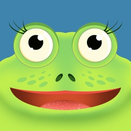 Epic Frog Jumping Race - new speed tap jumping game