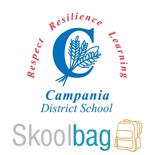 Campania District School - Skoolbag | Apps | 148Apps