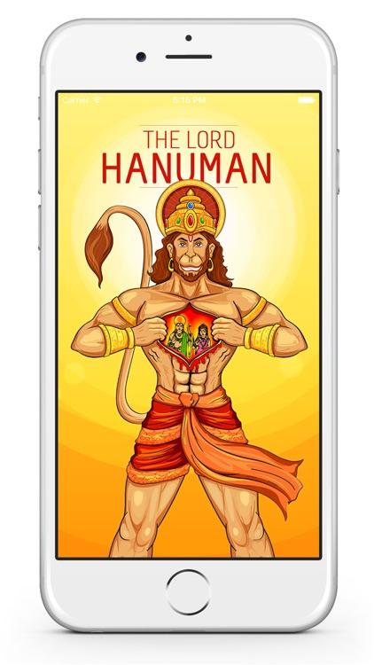 Lord Hanuman : Mantras, Stories, Songs, Wallpapers, Hanuman Temples