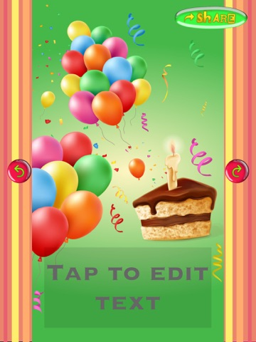 Cards And Invitation Screenshot 4 For Happy Birthday Card Creator Best Greeting E