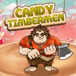Candy Timber(men)