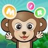 ABC Jungle Maze Suit for Preschoolers, Baby, Educational
