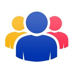 PhoneBook - Сontact Management