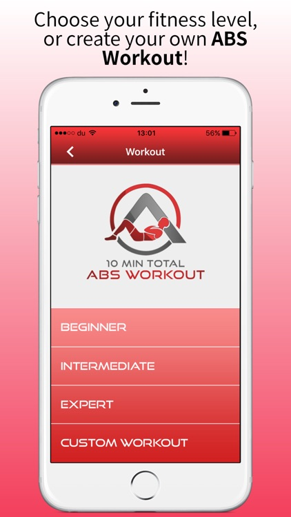 10 Min Total Abs Workout – Get In Shape and Get Six Packs Abs with our Killer Ab Workouts with Video Instruction
