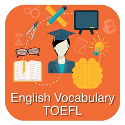 English Vocabulary TOEFL for iPad