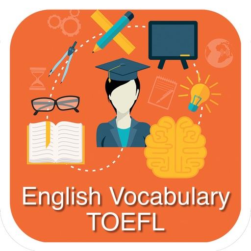 English Vocabulary TOEFL for iPad
