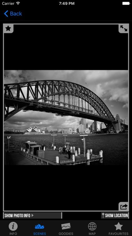 Photo Sydney Lite screenshot-3