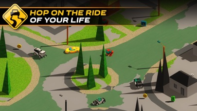 Screenshot from Splash Cars