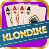 クロンダイクソリティアゲーム 中毒カードゲーム 無料ゲーム