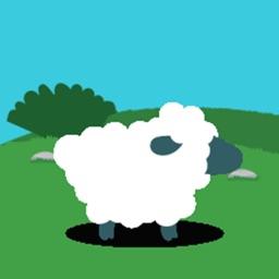绵羊跨栏-轻松休闲的羊羊游戏