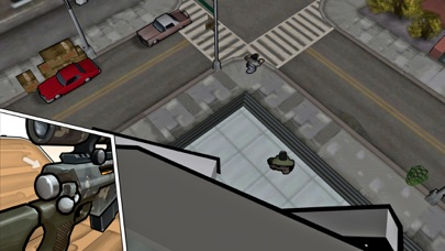 Grand Theft Auto: Chi... screenshot1