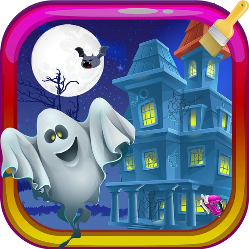 Haunted House Browser Game: Cleanup, Makeover & Fix Home In