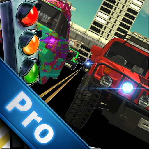 Turbo Speed Drive PRO - Traffic Drive